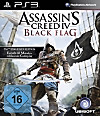 Assassins Creed 4 Black Flag (Bonus Edition)