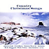Country Christmas Songs, CD