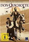 Don Quichotte, DVD