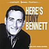 Here's Tony Bennett, CD