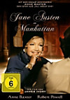 Jane Austen in Manhattan, DVD