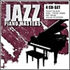 Jazz Piano Masters, 4 CDs