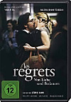 Les Regrets, DVD