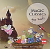Magic Classics-for Kids, CD