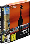 National Geographic: Die Fotos, 2 DVDs