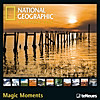 National Geographic, Magic Moments, Broschürenkalender 2015