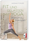Personal Training Yoga mit DVD