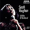 Sarah Vaughan - Lullaby Of Birdland, 4 CDs