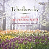 Tchaikovsky: Complete Orchestral Suites, 2 CDs