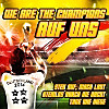 We Are The Champions - Auf uns