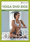 Yoga DVD Box